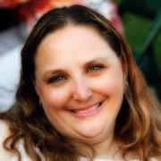Kim Feeney, President of  Iowa Association for Play Therapy
